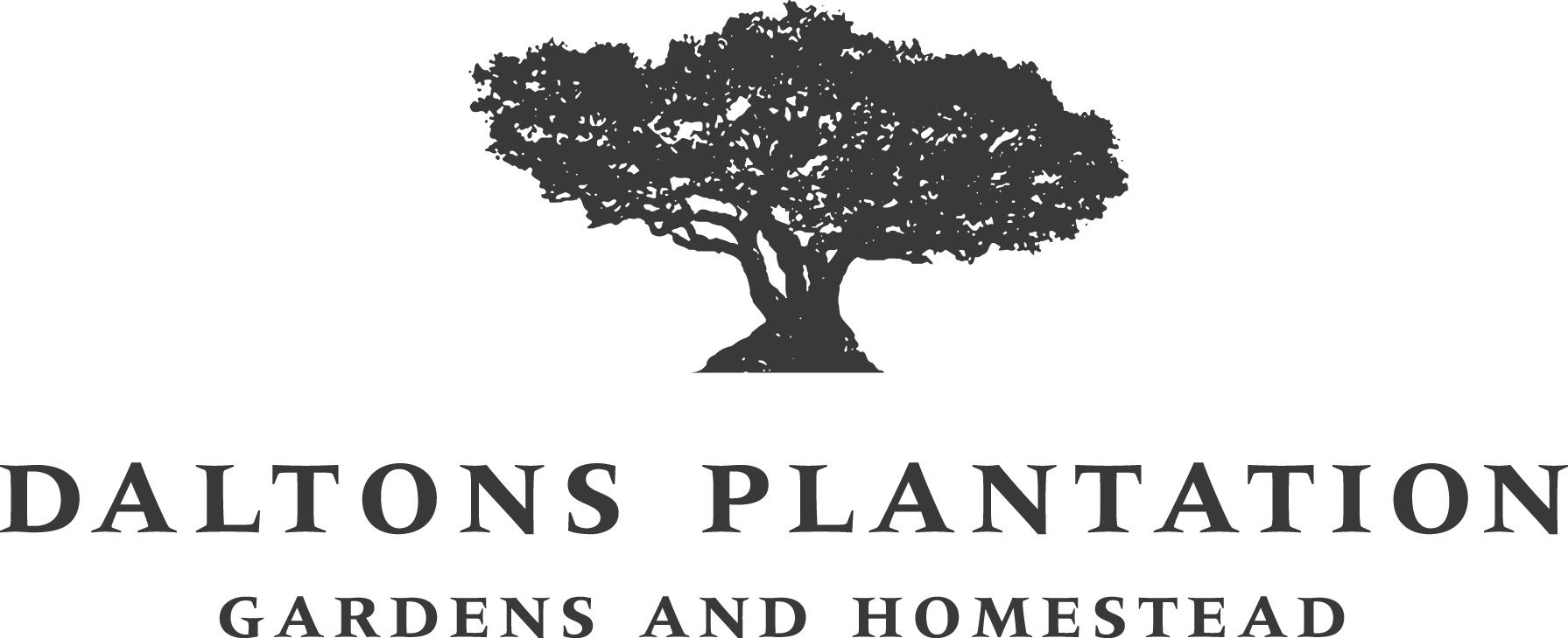 Daltons Plantation logo
