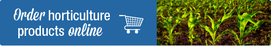 Order horticultural products online