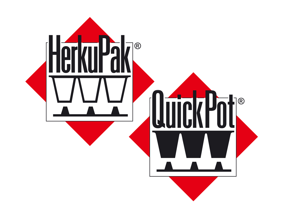 HurkuPak and Quickpot logo