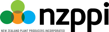 New Zealand Plant Producers Incorporated Logo