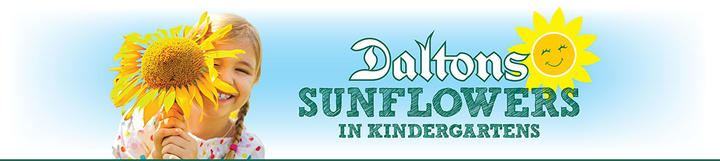 Sunflower Project Banner