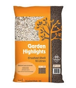 Garden Highlights Crushed Shell 15L