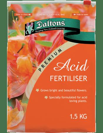 Daltons Premium Acid Fertiliser