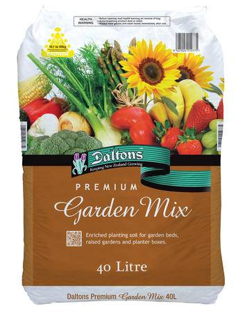 Daltons Premium Garden Mix 40L product visual